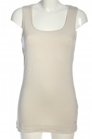 Passport Longtop nude Casual-Look