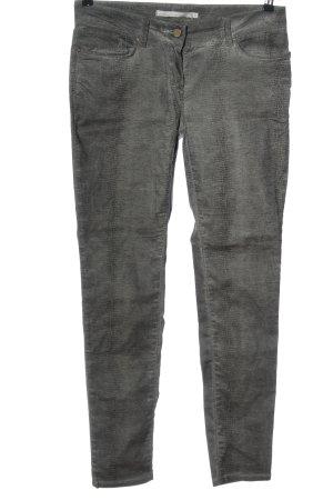 Passport Jeans skinny grigio chiaro stile casual