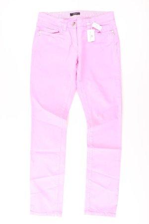 Passport Jeans skinny rose clair-rose-rose-rose fluo