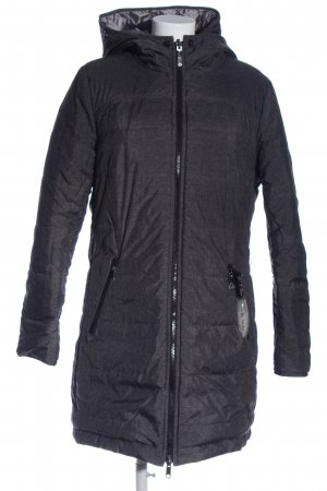 Passport Wendejacke blau meliert Casual-Look