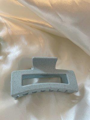 Hair Clip azure-slate-gray