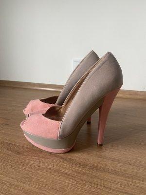 Pastell High Heels