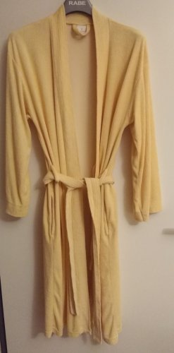 Bathrobe multicolored cotton