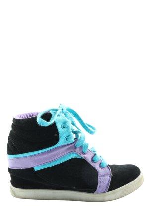 pastry Absatz Sneaker