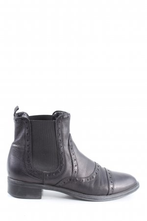Pat Calvin Ankle Boots black casual look