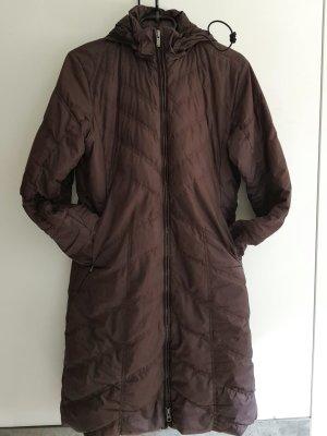 Patagonia Piumino marrone-marrone scuro