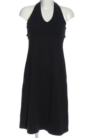 Patagonia Halter Dress black casual look