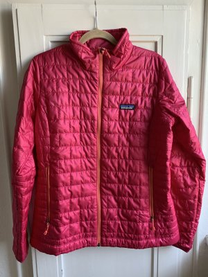 Patagonia Nano Puff Jacket neu L craft Pink