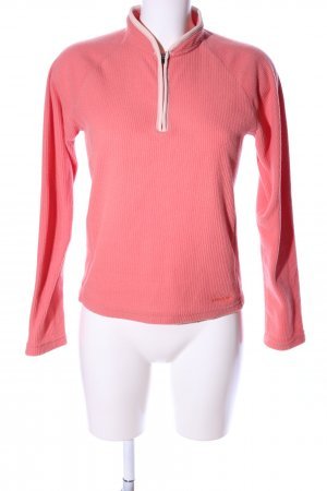 Patagonia Troyer pink Casual-Look