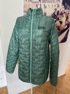 Patagonia W's Micro Puff Jacket, mint, L, NEU!