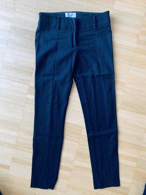 Patricia Pepe pantalón de cintura baja azul oscuro