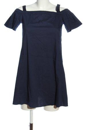 Patricia Pepe Minikleid blau Casual-Look