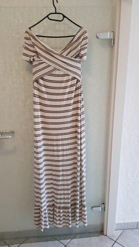Patricia Pepe Sommer-Kleid aus fliesendem Jersey-Viskose-Gewebe