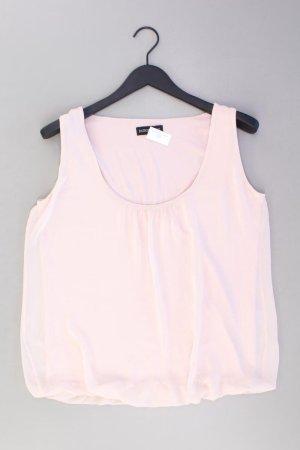 Patrizia Dini Ärmellose Bluse Größe 42 rosa