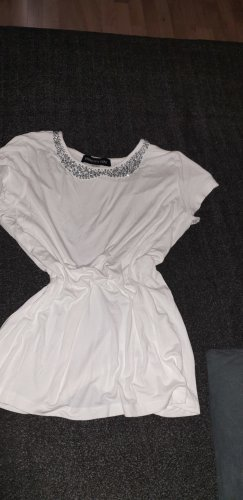 Patrizia Dini shirt mit Kragen apl. 38/M