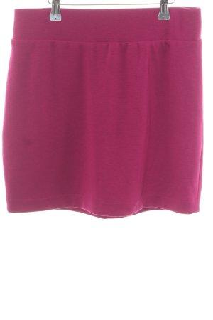 Patrizia Dini Stretchrock pink Casual-Look