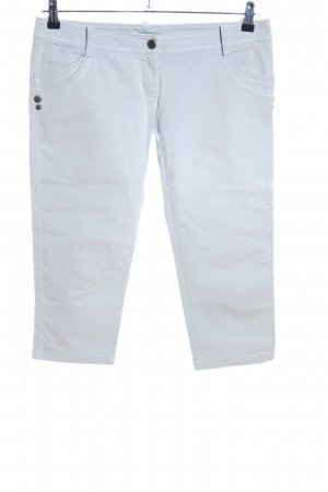 Patrizia Pepe 3/4 Jeans blau Casual-Look