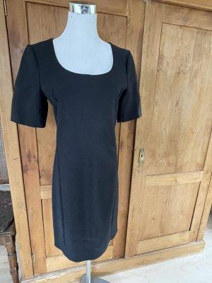 Patrizia Pepe 38 Kleid schwarz