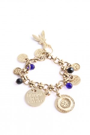 Patrizia Pepe Armband goldfarben Casual-Look