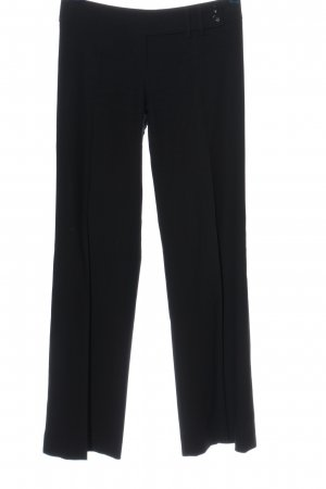 Patrizia Pepe Baggy Pants black business style