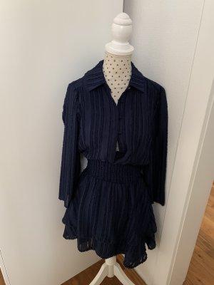 Patrizia Pepe blaues Kleid