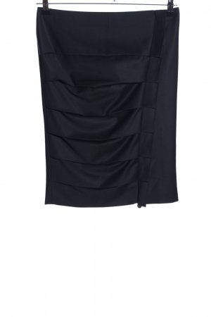 Patrizia Pepe Pencil Skirt black business style