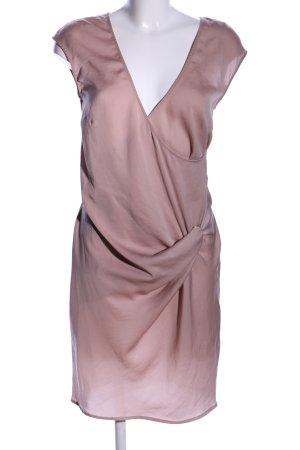 Patrizia Pepe Blusenkleid pink Elegant