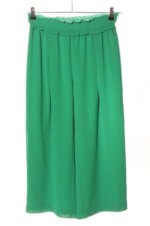 Patrizia Pepe Culottes grün Casual-Look