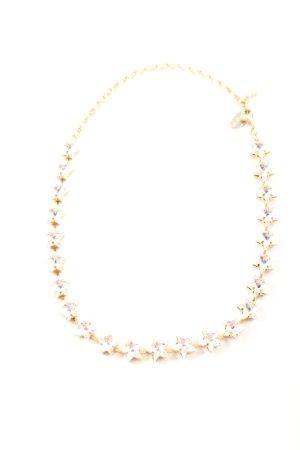 Patrizia Pepe Halskette goldfarben Elegant
