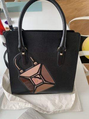 Patrizia Pepe Handbag black