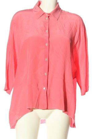 Patrizia Pepe Hemd-Bluse pink Business-Look