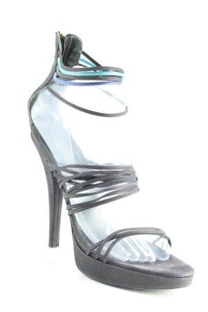 Patrizia Pepe High Heels mehrfarbig Elegant