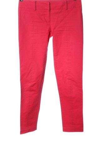 Patrizia Pepe Spodnie biodrówki czerwony W stylu casual
