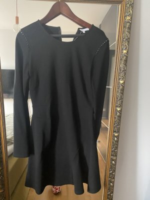 Patrizia Pepe Kleid L schwarz