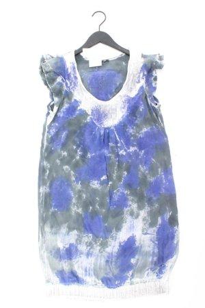 Patrizia Pepe Kleid mehrfarbig Größe M