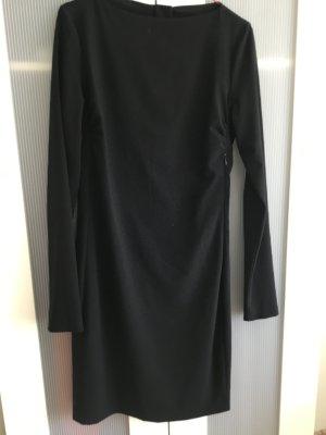 Patrizia Pepe Kleid, schwarz