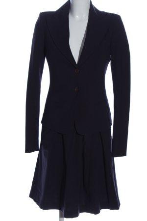 Patrizia Pepe Ladies' Suit blue business style