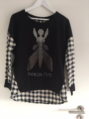 Patrizia Pepe Langarm Shirt