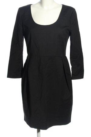 Patrizia Pepe Longsleeve Dress black business style