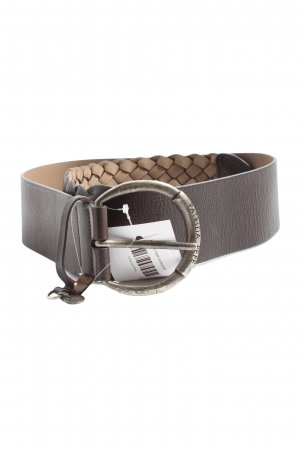Patrizia Pepe Leather Belt brown business style