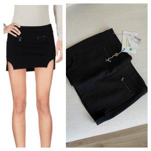 Patrizia Pepe Miniskirt black