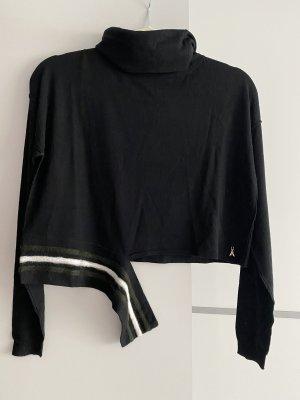 PATRIZIA PEPE Moderner Damen Pullover Gr.S (Size 1)