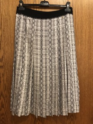 Patricia Pepe Pleated Skirt multicolored