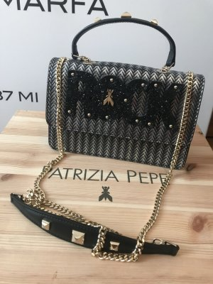 "Patrizia Pepe ""Rock"" Bag, NP €278,-"