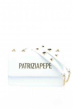 """Patrizia Pepe Schultertasche """"Mini Shoulder Bag Piping"""""""