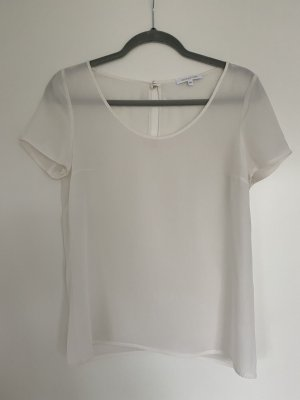 Patrizia Pepe Seiden T-Shirt 34