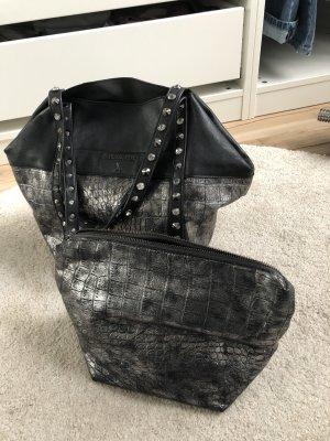Patrizia Pepe Shopper Tasche