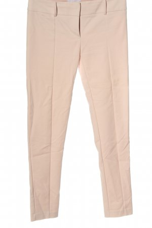 Patrizia Pepe Jersey Pants cream casual look