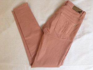 Patrizia Pepe Jeans skinny rosé