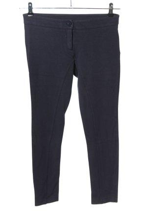 Patrizia Pepe Stretch Trousers blue casual look